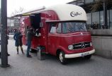 Foodtruck Mercedes Benz 319