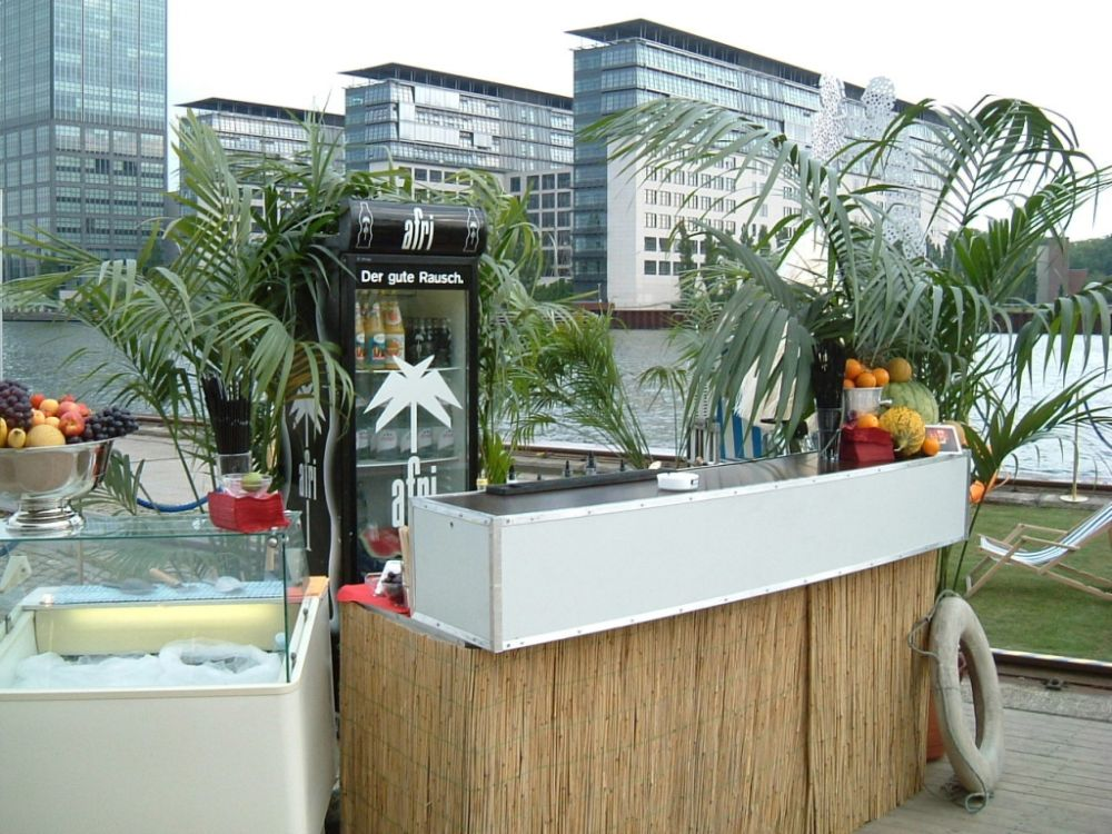 veranstaltungen catering wrap stars eventmanagement berlin. Black Bedroom Furniture Sets. Home Design Ideas